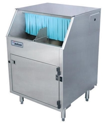 Glasswasher, Underbar Low Temp., Delta-115 by Jackson.