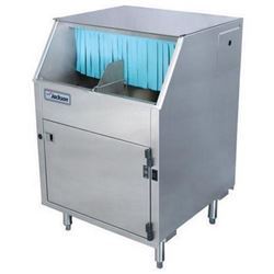 Glasswasher, Underbar Low Temp., Delta-1200 by Jackson.