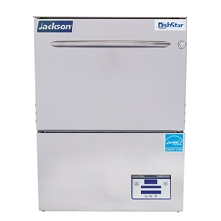 Dishwasher, Undercounter High Temp., DISHSTARHT-E-SEER by Jackson.