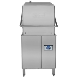 Dishwasher, Upright Door Type High Temp - 208/230V - DYNASTAR by Jackson.