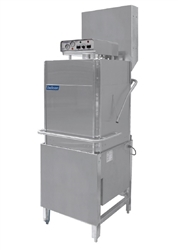 Dishwasher, Upright Door Type High Temp. Ventless- 208/230V, TEMPSTAR-Ventless by Jackson.