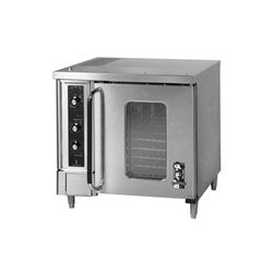 Oven, Convection - Single Deck Half Size - 208/240V, EK8OA by Montague.