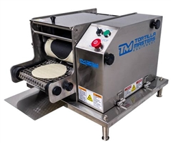 Corn Tortilla Machine, TM105