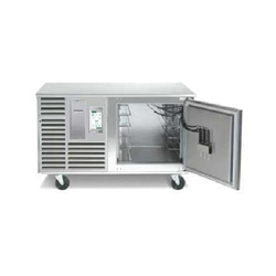 Freezer, Blast Chiller, Undercounter 100lb - 115V, TBC5-50 by Traulsen.
