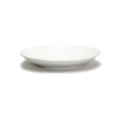 Pasta /Salad Bowl, 46 oz Porcelain, White, BPD-1153 by Tuxton.