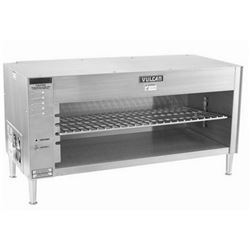 "Cheesemelter, 36"" Electric Countertop - 208/240V, 1036C by Vulcan."