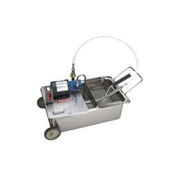Fryer, Filter System, Portable, MF-1 by Vulcan.