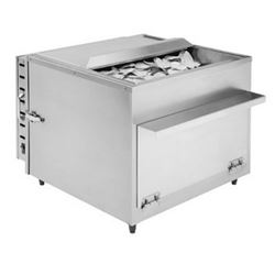 Nacho Chip Warmer, 26 Gal. - 120V, VCW26 by Vulcan.