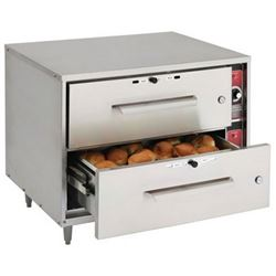 Warming Drawer, Double Wide - 120V, VW2S by Vulcan.