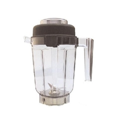 Compact Blender Container, 32 oz - 15640 by Vita-Mix.