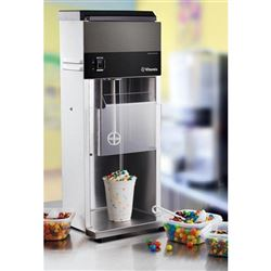 "Blender, ""Mix'n Machine"" With Soft Ice Cream Agitator, 570 by Vita-Mix."