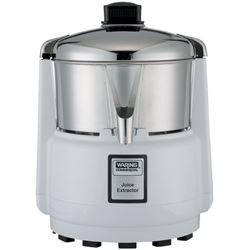Juicer, Vegetable, 6001C by Waring.