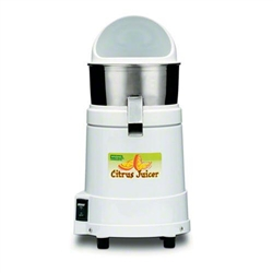 Juicer, Citrus - Electric, JC4000 by Waring.