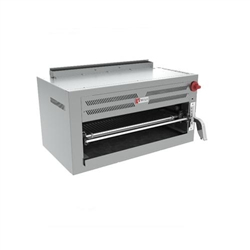 "Salamander Broiler, 36"" Infrared Style - Nat. Gas, IC36IRB-N by Wolf."