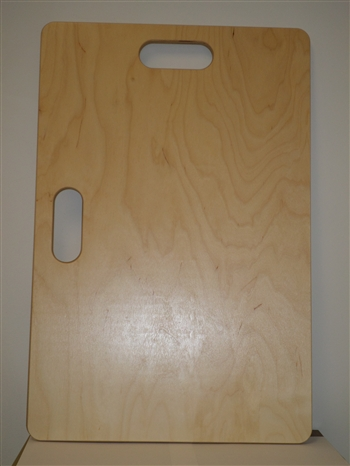 "CPR Board, 20in. x 30in. x 3/4"" Wood"
