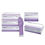 Halyard Purple Nitrile Exam Glove - Powder Free