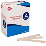 Tongue Depressor 500ct Pack