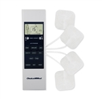 Tens Unit - Electronic Pulse Massager and Stimulator