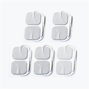 Self-adhesive Replacement Gel Pads for Electronic Pulse Simulators