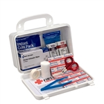 First Aid Only 25 person 113 piece first aid kit