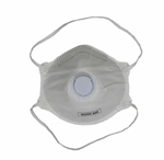 IN STOCK N95 Particulate Respirator Mask with Valve