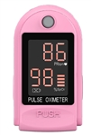Concord EAD Essentials Fingertip Pulse Oximeter