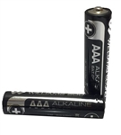 AAA Batteries - 2 Pack, CCI-AAA-2