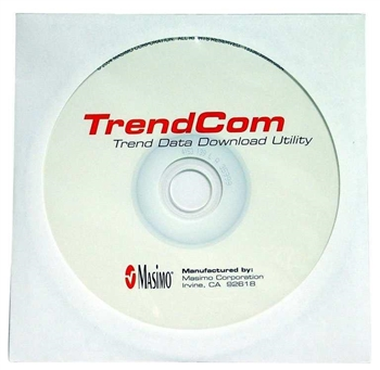 TrendCom Download Utility Software