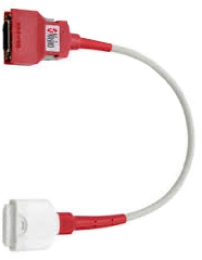 Masimo Rainbow RC-1 M-LNCS Patient Cable - 1ft