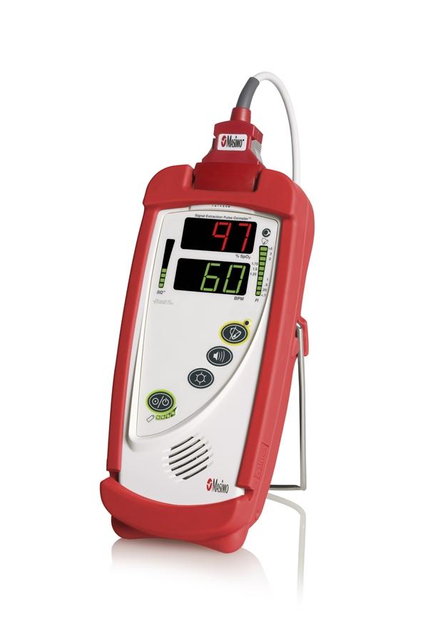Masimo Pulse Oximeter >> Masimo Set Rad 5v Handheld Pulse Oximeter For Sale Online