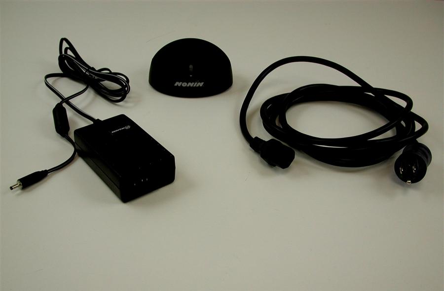 Nonin onyx vantage 9590 manuals.