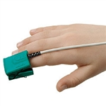 8000AP Pediatric Articulated Finger Clip Sensor