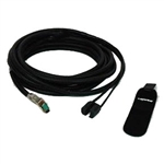 Adult and Pediatric Fiber Optic Sensor 30 ft cable