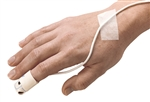 Reusable Pulse Oximeter Flex Sensors for Adults