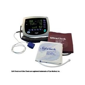 Blood Pressure Cuff, Reusable, 5-pk, XL 35-44 cm
