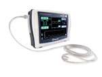 Nonin RespSense II Capnography Monitor with Sampling Cannulas