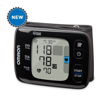 Omron 7 Series Wireless Wrist BP Monitor (BP6350)