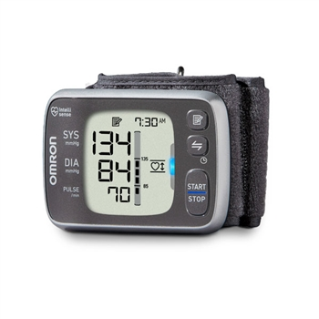 Omron 7 Series Wireless Wrist BP Monitor (BP654)