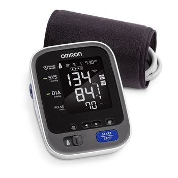 Omron 10 Series Upper Arm Blood Pressure Monitor (BP785N)
