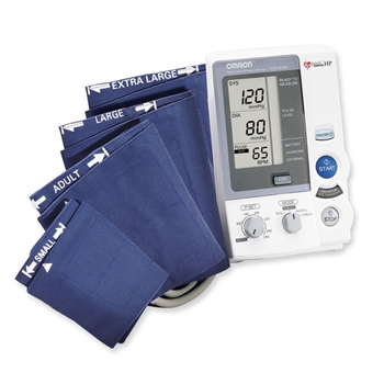 Omron Professional Intellisense Blood Pressure Monitor (HEM-907XL)