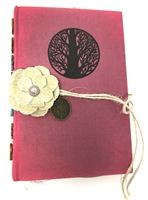One-Of-A-Kind Journal by Natasha - Dreamer