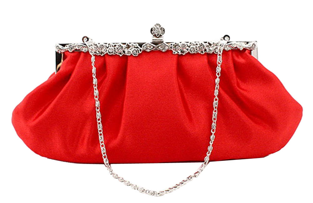 Bridal Wedding Evening Clutch Purse