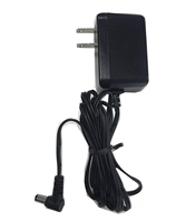 110V/ 1A Replacement Power Supply