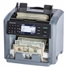Ratiotec Rapidcount X 400 - Mixed-Denomination Bill Counter
