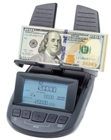 Ratiotec RS 2200 - Professional Grade Money Counting Scale