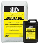 Ardex Arditex NA Powder & Latex Bag & Bottle
