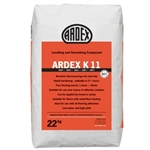 Ardex K11 Levelling and Smoothing Compound 22kg