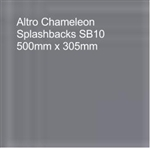 Altro Chameleon Splashbacks SB10 500mm x 305mm