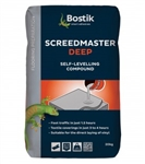 Bostik Screedmaster Deep Self-levelling