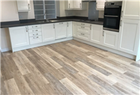 CFS Eternity Wood Effect Luxury Vinyl Tiles